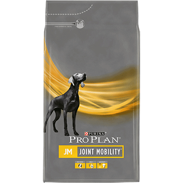 PURINA® PRO PLAN® Canine JM Joint Mobility για σκύλους