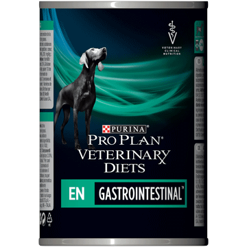 ​PURINA® PRO PLAN® VETERINARY DIETS Canine EN Gastrointestinal (Υγρή)