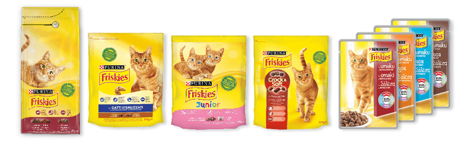 purina friskies